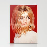 Another Portrait Disaster · S3 Stationery Cards