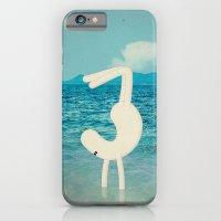 A C R O B A T A P U G L … iPhone 6 Slim Case