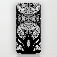 I found you iPhone & iPod Skin