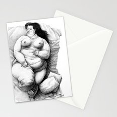 Dobras e Sobras Stationery Cards