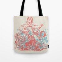 Hipster Zero Tote Bag