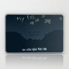 ALABAMA SHAKES Laptop & iPad Skin