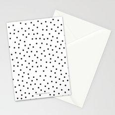 Random Polka ///www.pencilmeinstationery.com Stationery Cards