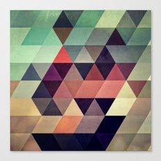 tryypyzoyd Canvas Print