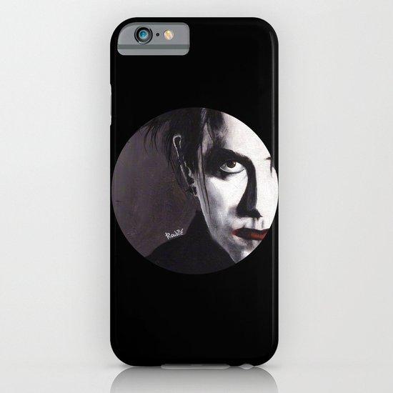DISINTEGRATE - Robert Smith iPhone & iPod Case