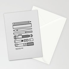 Tools of The Trade Stationery Cards