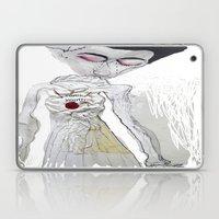 Sonik Youth Laptop & iPad Skin