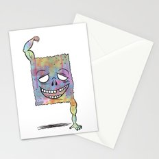 Super Dude Stationery Cards