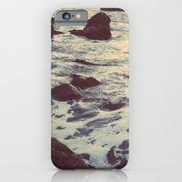 The Sun & The Sea III iPhone 6 Slim Case