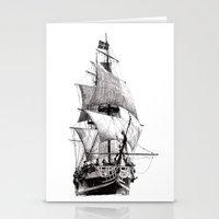 Grand Turk Stationery Cards