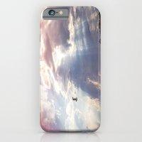Shine Down on Me iPhone 6 Slim Case