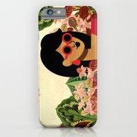 Bayou Girl I iPhone 6 Slim Case