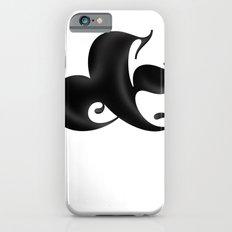 Bold Ampersand Slim Case iPhone 6s