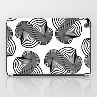 A Place Away from Reality iPad Case