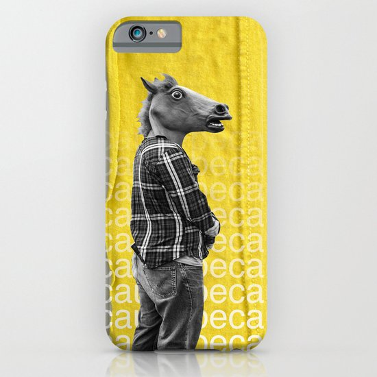 Why iPhone & iPod Case