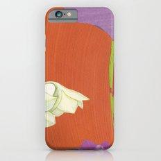 Spring's Hope iPhone 6s Slim Case