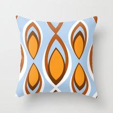 Modolodo Throw Pillow