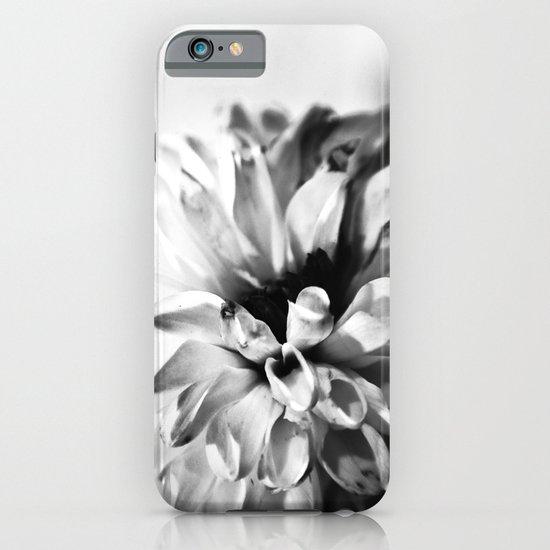 Dahlias 3 iPhone & iPod Case