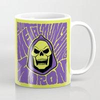 Metal Muncher Mug