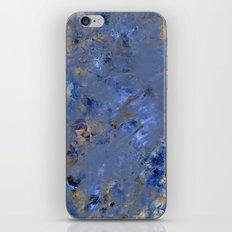 ζ Tau iPhone & iPod Skin