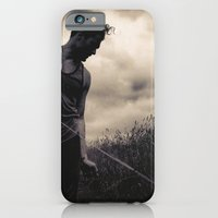 iPhone & iPod Case featuring timeless by Melissa Dilger