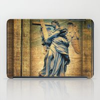 Angel I iPad Case