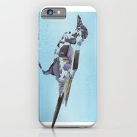 Mechanations iPhone 6 Slim Case