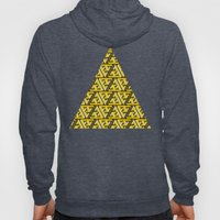Impossible Trinity Hoody
