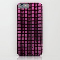 3D Cubes Pattern #2 Slim Case iPhone 6s