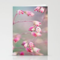 Afternoon Delight Stationery Cards