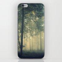 Start Wandering iPhone & iPod Skin