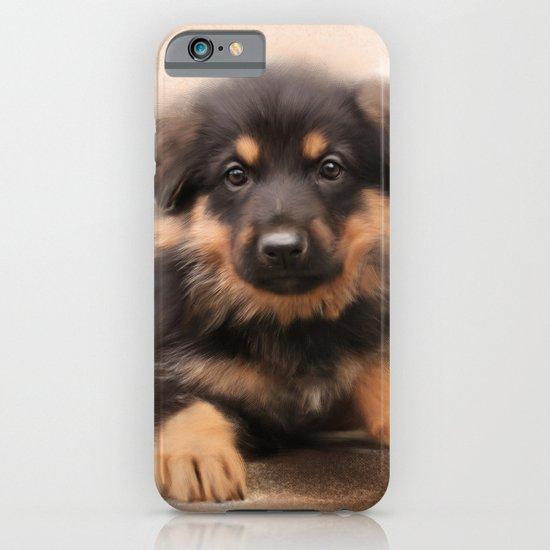 Puppy Iphone S Case