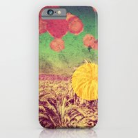 iPhone & iPod Case featuring dream by Laura Moctezuma