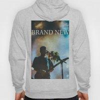 Brand New Hoody