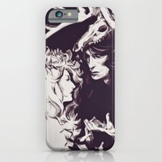 Old Forest Gods - NBC Hannibal Bedelia iPhone 6 Slim Case