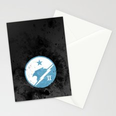 Halo - Blue Team Stationery Cards
