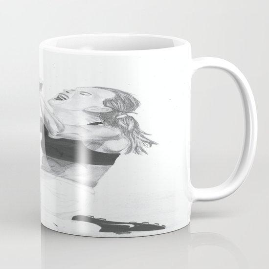 Brandi Chastain Mug