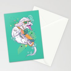 NeverEnding Solo Stationery Cards