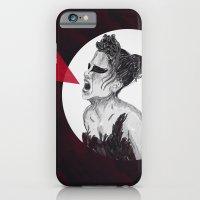 Black Swan IV iPhone 6 Slim Case