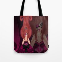 Valentina: Valentines Sp… Tote Bag