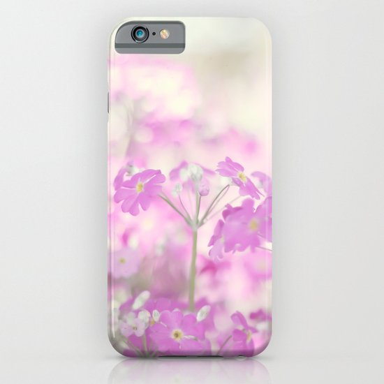 Feeling pink iPhone & iPod Case