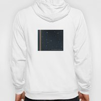 We Are Floating In Space Hoody