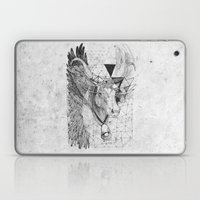 HOLY_COW Laptop & iPad Skin