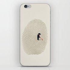 Zen Touch iPhone & iPod Skin