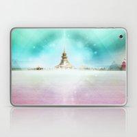 PLAYA III Laptop & iPad Skin