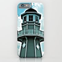 Lighthouse iPhone 6 Slim Case