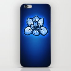 Hope In Nullity iPhone & iPod Skin