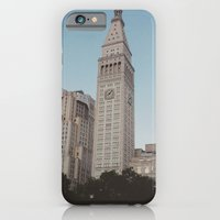 Flatiron iPhone 6 Slim Case