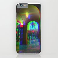 Multiplicitous extrapolatable characterization. 37 iPhone 6 Slim Case