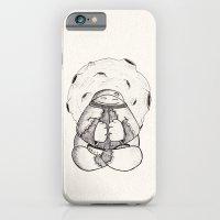 Buda  iPhone 6 Slim Case